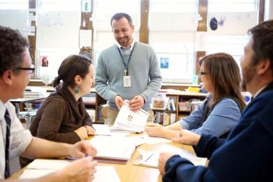 teacher-meeting